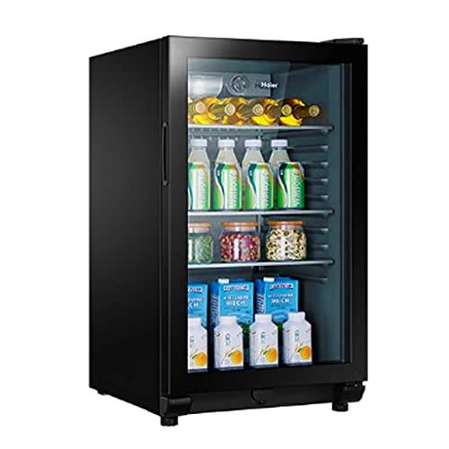 Mini Refrigerador Portátil Refrigerador De Maquillaje Refrigerador Para El Cuidado De La Piel Refrigerador De Té Para Sala De Estar Gabinete Pequeño Para Mantenimiento De Alimentos Frescos Barra De Hi