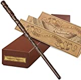 Wizarding World of Harry Potter Hermione Granger Interactive Wand