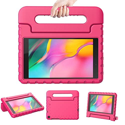 LTROP for Samsung Galaxy Tab A 8.0 Case 2019 SM-T290/ T295, Tab A 8.0 2019 Case for Kids, Shockproof...