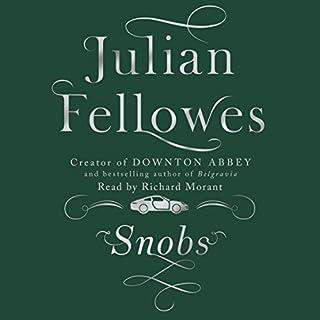 Snobs cover art