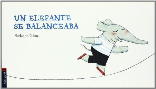 Un elefante se balanceaba: 11 (Luciérnaga)