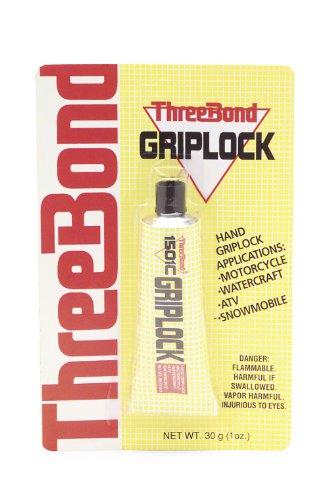 Three Bond 3-Bond Grip Glue - 1 oz Tube 1501CT100