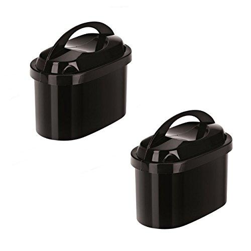 Claris Wasserfilter für Special.T Tee Maschinen, 2er Pack