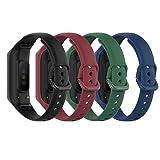 Zoom IMG-1 senmore 4 pezzi cinturini compatibile