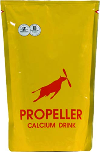 profs-products.com Propeller. La Primera Bebida de Calcio.  4x900g