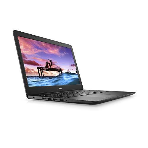 Dell Inspiron 15-3584 Ordinateur Portable 15,6' Full HD Noir (Intel Core i3, 4Go de RAM, Disque Dur 1To, Intel HD Graphics, Windows 10 Home) Clavier AZERTY Français, Ancien Modèle