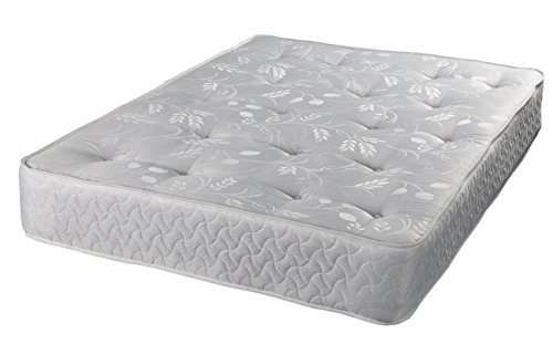 Jumpi Orthopaedic 1500 open coil spring mattress - 4ft6 double
