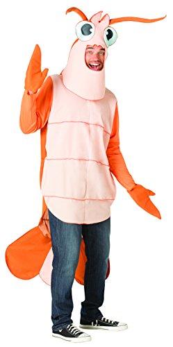 Rasta Imposta Shrimp Costume, Crawf…