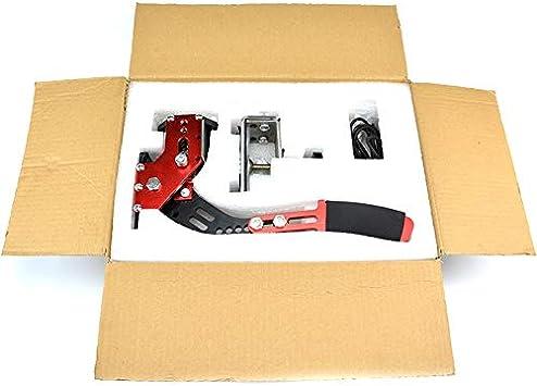 Pince Logitech Syst/ème de freinage Handbrake Pi/èces de Rechange Auto Kit de Frein de Remplacement Automobile G29 G920 T300RS PS-4 PC USB Frein /à Main G27 N\A for Racing Jeux G295