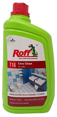 Pidilite Roff Cera Clean Tile and Ceramic Cleaner, 1L Bottle