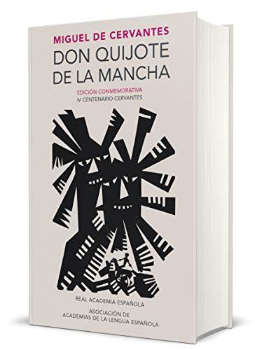 3. Don Quijote de la Mancha