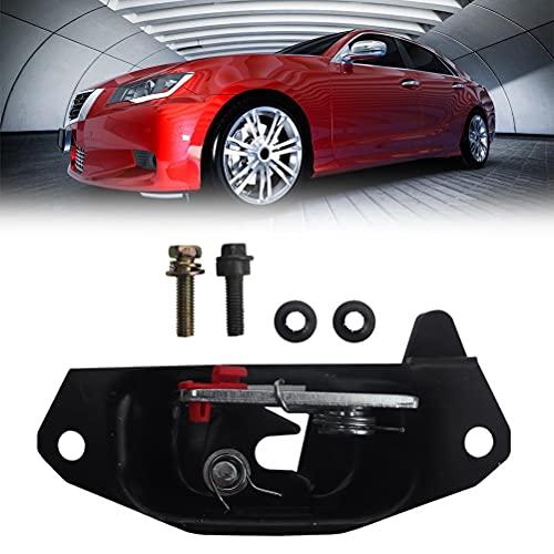 Actuador de bloqueo de puerta de maletero de coche, práctico accesorio de repuesto para coche, cerradura de maletero, compatible con Chevrolet 15107686