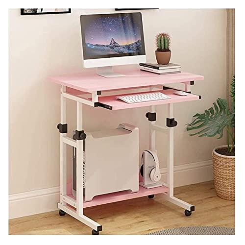 Beistelltisch Einzigartiger C-förmiger Nachttisch Sofa Beistelltische Mobiler Schoßtisch Computertisch Ständer Schreibtisch Höhenverstellbarer Tisch Beistelltisch für Bettsofa für Betten und Sofas