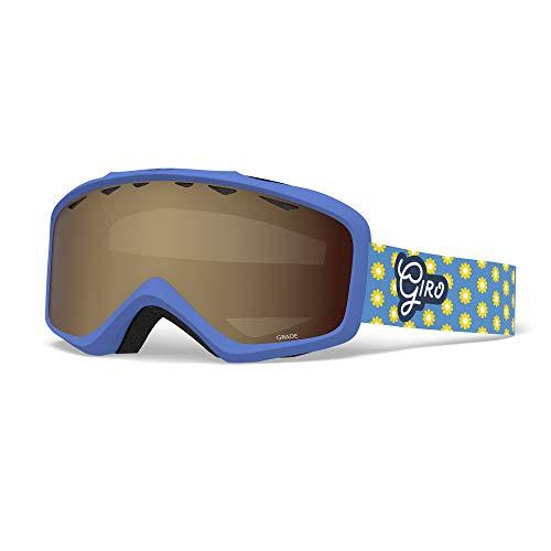 Giro Masque de Ski Unisexe pour Enfant, Rose, Taille Unique