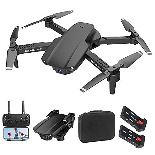 Drohne Mit Kamera 4K HD Faltbar RC...