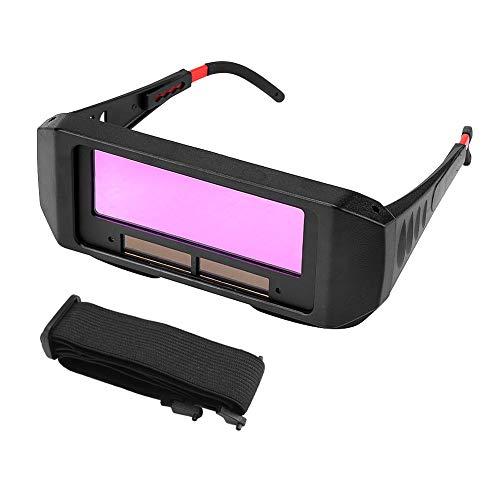 opiniones gafas protectoras soldadura calidad profesional para casa