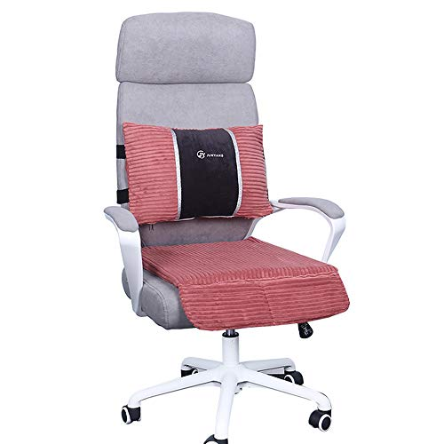 MAO ZE QU Cojín de calefacción eléctrico cojín de calefacción extraíble y lavable cojín de silla de oficina pequeña manta eléctrica asiento de fiebre de escorpión cintura cálida de oficina