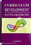 Curriculum Development Planning & Instruction