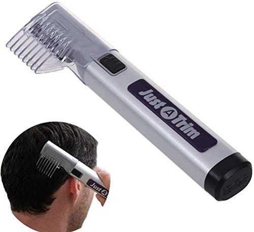 Mistake Proof Hair Trimmer, The Magic Mistake Proof Do it Yourself Haircut Trimmer Portable Hair Remover Barber, do-it-Yourself Trimmer Thats Perfectfor Hair, Neck, Beard