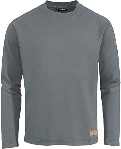 Preisvergleich Produktbild VAUDE Redmont Pullover Herren Baltic sea Größe XL 2020 Midlayer