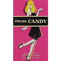 ウエニ貿易 プラダ キャンディ オーデパルファム 30mL