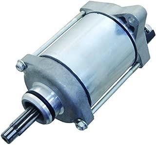 New Starter For 2007-2009 Honda TRX420 TRX420FA TRX420FE TRX420FM ATV TRX420FE FM FOURTRAX Rancher 4X4 SM18 31200-HP5-601 31200HP5601 31200HR0F01