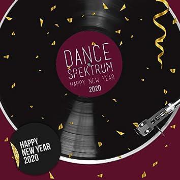 Dance Spektrum - Happy New Year 2020