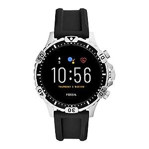 Fossil Gen 5 Smartwatch Garrett HR