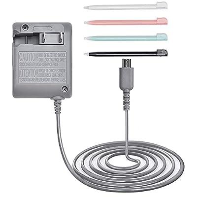 Dotop DS Lite Portable Touch Stylus Pen Set for Nintendo DS 4 Piece