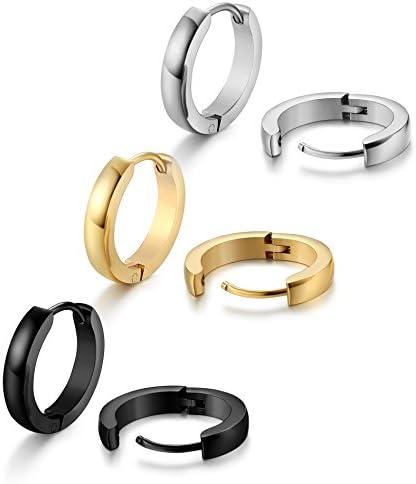 16mm hoop earrings _image0