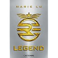 Legend T01 Legend: Legend (Legend, 1) (French Edition)