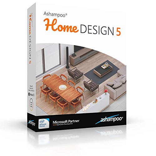 Home Design 5 (Product Keycard ohne Datenträger)