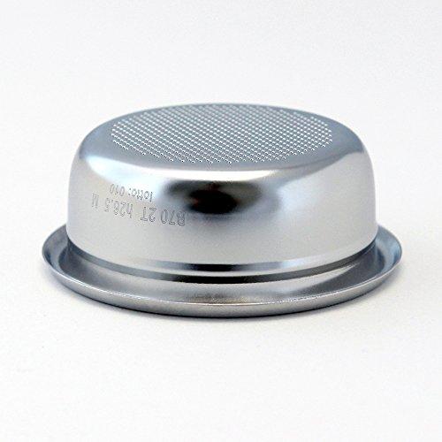 IMS Competition Series Einsatz für 58 mm Siebträger, doppelter Espresso, 16 - 20 Gramm. B70 2TC H26.5 M