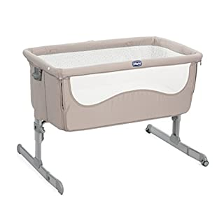 Chicco Co-Sleeping Next 2 Me Culla, Rosa (B07576B6NZ) | Amazon price tracker / tracking, Amazon price history charts, Amazon price watches, Amazon price drop alerts
