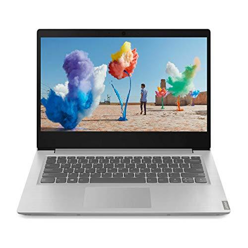 Lenovo Ideapad S145-14API 14  AMD Ryzen 5-3500U, 8 GB di RAM, 256 GB SSD, Windows 10, grigio - 81UV000QUK