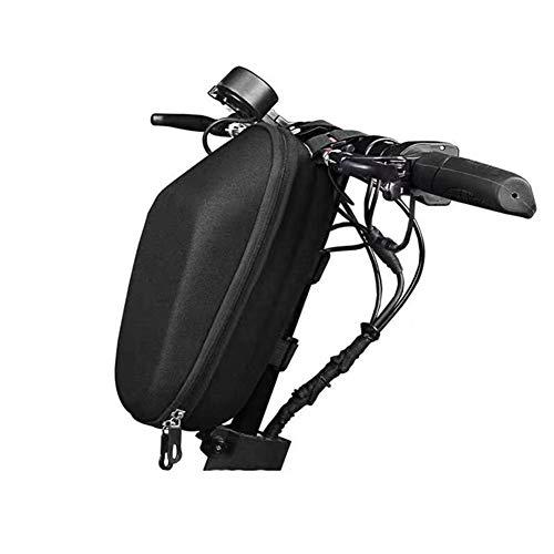 Bolsa para la cabeza de scooter eléctrico, bolsa impermeable para bicicletas, accesorios...
