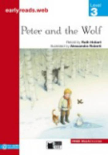 PETER AND THE WOLF (Early reads)