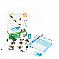 Circuit Scribe Maker Kit: Conductive Rollerball Pen