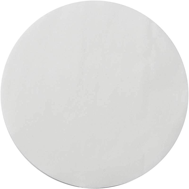 Lawei 500 Pre Cut Parchment Paper Baking Circles 9 Inch Non Stick Round Parchment Sheets For Baking Cooking