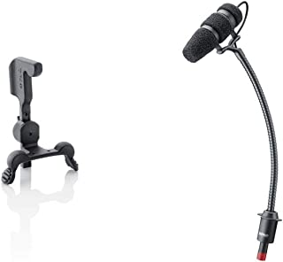 DPA D:Vote CORE 4099 Instrument Microphone with Violin Mounting Clip