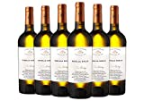 La Ribolla Gialla è una delle massime espressione del Friuli Venezia Giulia, dei suoi vitigni autoctoni più antichi. Offre un bicchiere fedele di un terroir molto vocato, con i suoi aromi tipici. Vinifica in bianco, con pressatura soffice dei grappol...