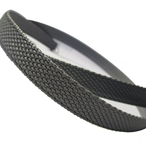 Rollladengurt 14 mm Grau 6 Meter Sie erhalten einen Rollladengurt in Handwerkerqualität zu einem absoluten Spitzenpreis