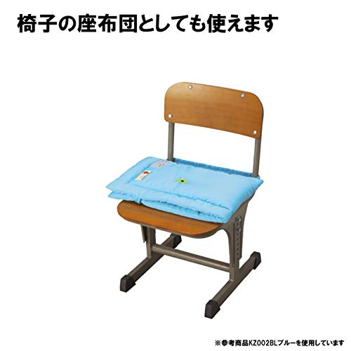 クツワSTAD子供用防災ずきんパープルKZ002PU