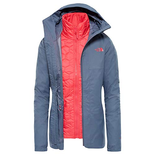 THE NORTH FACE Damen Hikesteller Triclimate Jacke Doppeljacke