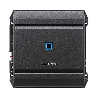 Alpine-Electronics-S-A32F-4-Kanal-Digital-Verstaerker