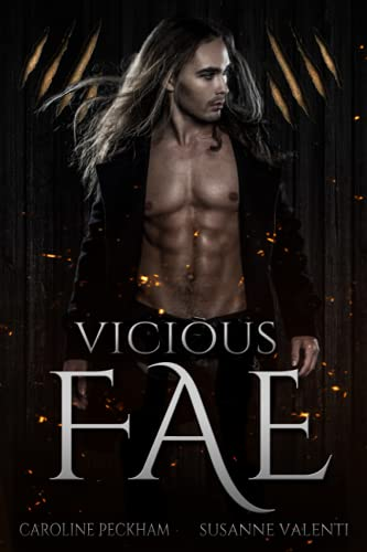 Vicious Fae (Ruthless Boys of the Zodiac, Band 3)