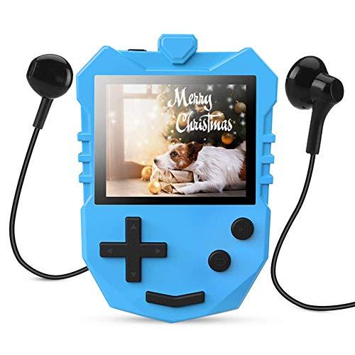 Agptek -   Mp3 Player Kinder,