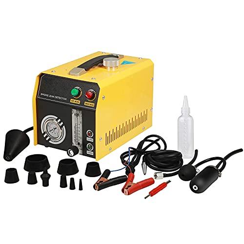 ourantools Automotive EVAP Smoke Machine Leak Detector,...