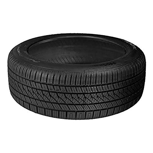 CONTINENTAL PureContact LS All_Season Radial Tire-235/40R19 96V