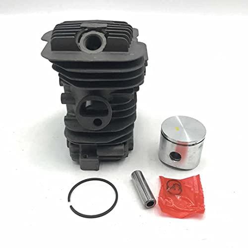 Pieza de repuesto para MC 38 mm para juegos de aros de pistón de cilindro Oleo-mac Oleo-mac 937 GS 370 y EFCO 137-50182005A Repuestos de motosierra 50182005A
